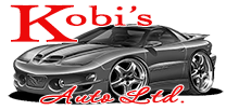 Kobi's Automotive – My Winnipeg Cars
